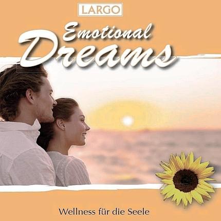 Emotional Dreams - Instrumentalmusik zum Träumen und Entspannen