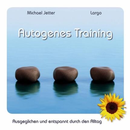 Largo - Autogenes Training - CD-Front