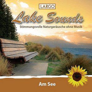 Largo Lake Sounds – Stimmungsvolle Naturgeräusche - Front