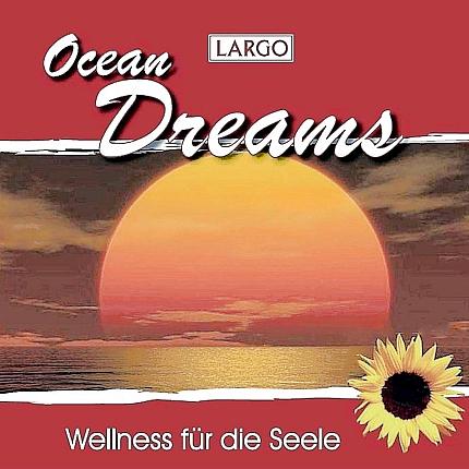 Largo Ocean Dreams - Front