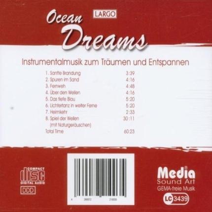 Largo Ocean Dreams - RS