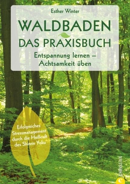 Waldbaden-Bild-Buch