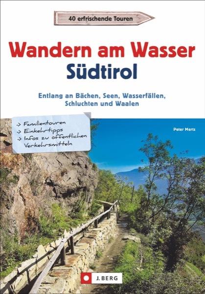 Wandern-am-Wasser-Südtirol