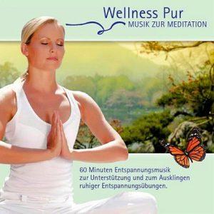 Wellness Pur - Musik für Entspannungsübungen