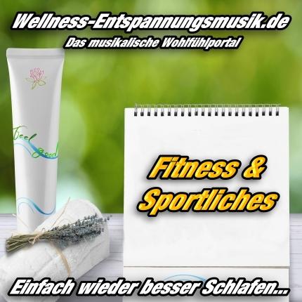 Entspannungsmusik Fitness und Sportliches