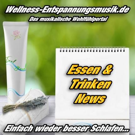 Entspannungsmusik-Gesunde-Essen und Trinken - News