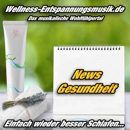 Entspannungsmusik-News-Gesundheit