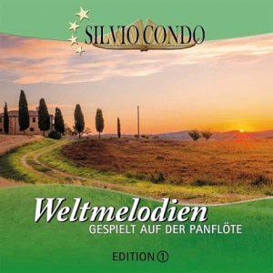 Silvio Condo - Weltmelodien