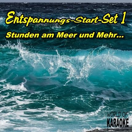 Startset- Meer und Mehr