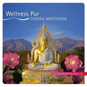 Wellness Pur – Chakra Meditation