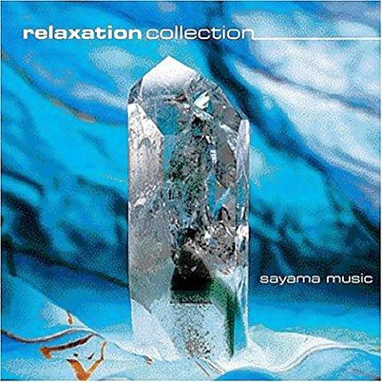 Sayama - Relaxation-Collection