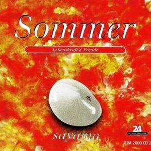 Sayama - Sommer-Lebenskraft & Freude