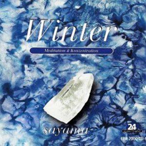 Sayama - Winter-Meditation & Konzentration