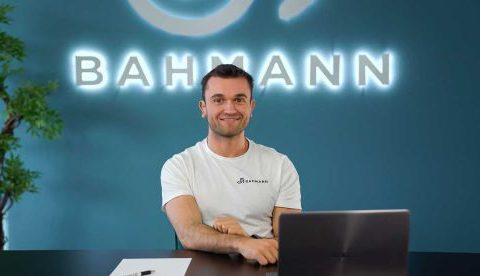 Jan Bahmann